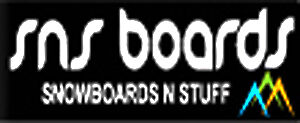 SNSBOARDS Snowboard Sale