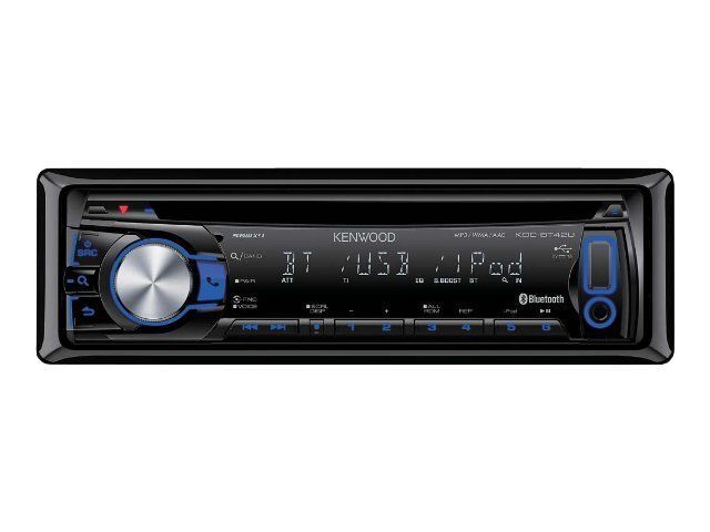 Understanding Car Stereo Head Units