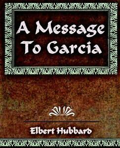 essay on elbert hubbard