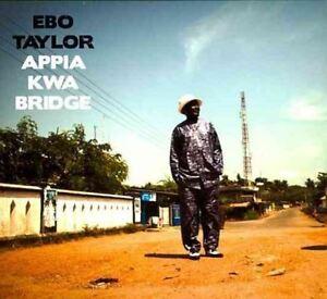 Ebo Taylor - Appia Kwa Bridge (2012)