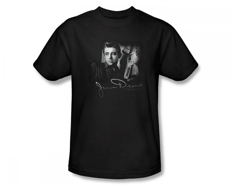 Fan-Artikel für James Dean-Fans