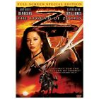 The Legend of Zorro (DVD, 2006, Full Screen) (DVD, 2006)