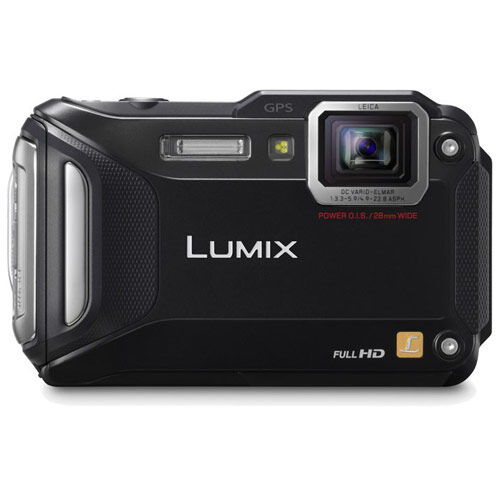 Panasonic DMC-FT5 / DMC-TS5