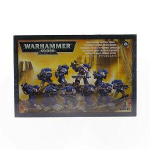Warhammer 40K Space Marine Buying Guide