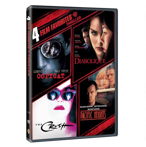 Einkaufsratgeber für Action- und Thriller-Filmprogramme