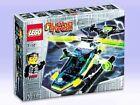 Helicopter Alpha Team Alpha Team LEGO Sets & Packs