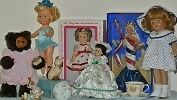 WILMS DOLLS AND COLLECTIBLES