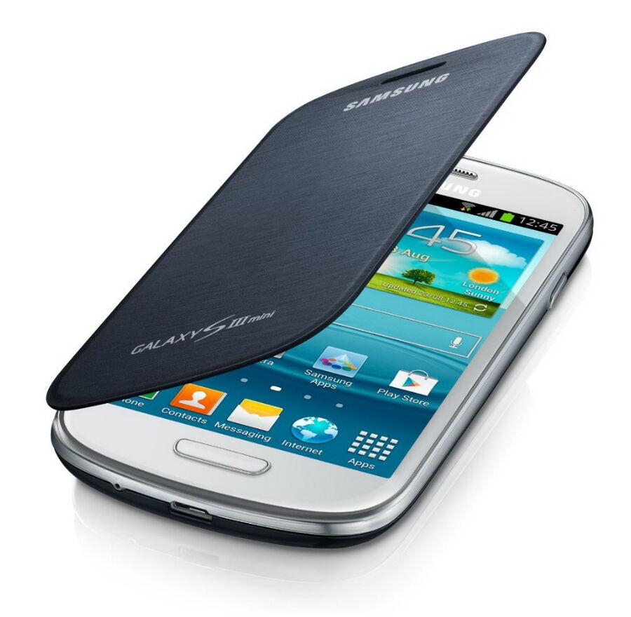 Handytasche Samsung Galaxy S3 Mini: Wie schütze ich mein Smartphone am besten?