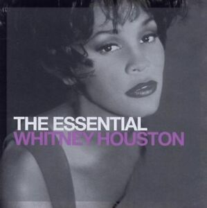 WHITNEY HOUSTON - THE VERY BEST OF - GREATEST HITS COLLECTION 2 CD NEW