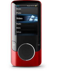 Top 5 Hybrid MP3 Players