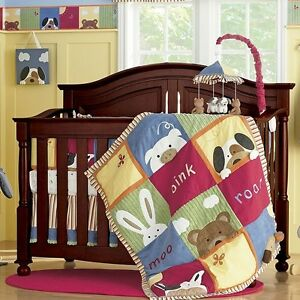 Baby Nursery Furniture, Bedding & Decor Buying Guide | eBay