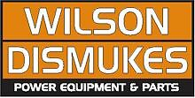 Wilson Dismukes