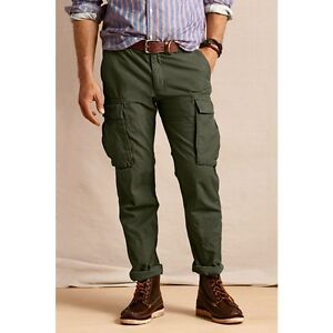 How to Find the Best Fitting Men&39s Cargo Jeans  eBay