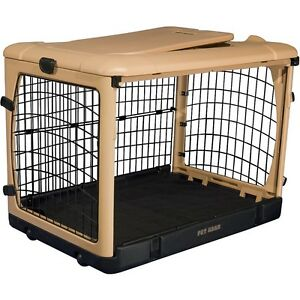 how to buy a used dog crate