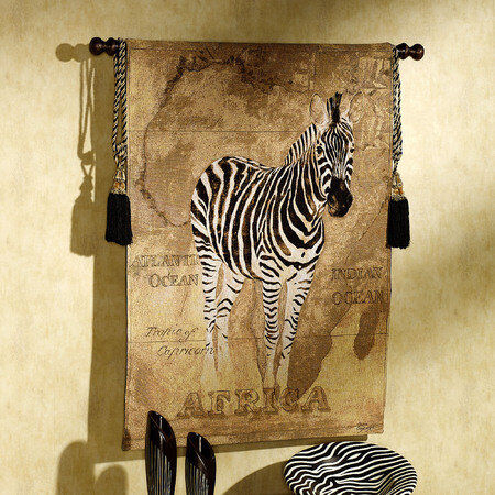 African Wall Hangings Guide EBay