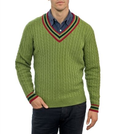Men's Vintage Jumper Buying Guide