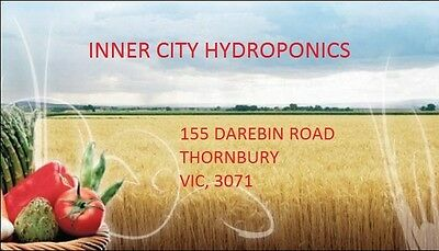 Inner City Hydroponics