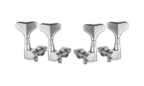 Your Guide to Buying Machine Heads for Your Guitar