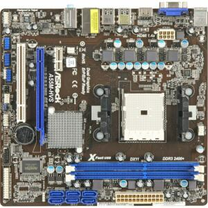 ASROCK A55M-HVS WINDOWS VISTA DRIVER DOWNLOAD
