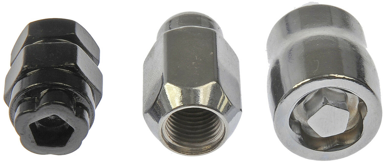 Dorman 711 641 Wheel Lug Nut Lock Set