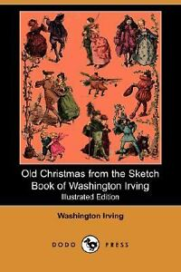 irvings essays from the sketch book Washington irving: history, tales and sketches letters of jonathan oldstyle (1802) salmagundi (1807) a history of new york (1809) the sketch book of geoffrey crayon.