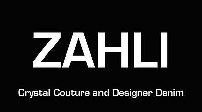 ZAHLI CRYSTAL COUTURE