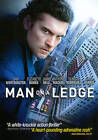 Man on a Ledge (DVD, 2012) (DVD, 2012)