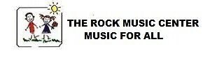 THE ROCK MUSIC CENTER