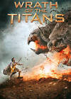 Wrath of the Titans (DVD, 2012) (DVD, 2012)