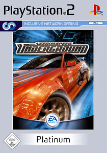Need-For-Speed-Underground-Sony-PlayStation-2-2004-DVD-Box
