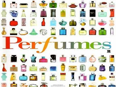 All About Perfumes 1
