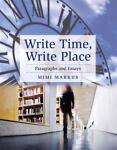 Write Time, Write Place Bk. 2