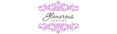 Glamorous Armoire