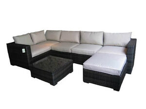Which material patio furniture withstands the elements for Best outdoor furniture material
