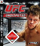 UFC 2009 Undisputed (Sony PlayStation 3, 2009)
