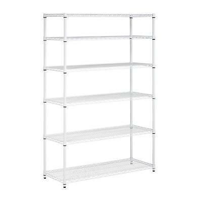 How to Buy Shelving on eBay