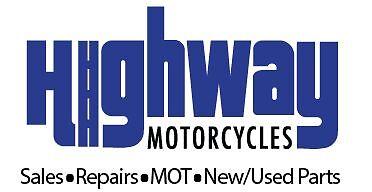 HIGHWAY MOTORCYCLES