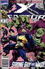 X-Factor Modern Age X-Men Comics