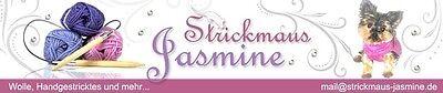 strickmaus*jasmine