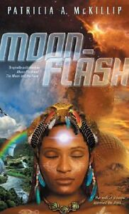 Moon-Flash by Patricia A. McKillip (2005, Paperback)