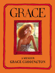 CODDINGTON,GRAC-GRACE  BOOK NEW