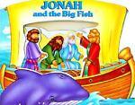 Jonah and the Big Fish, Standard Publishing Staff, 0874038820