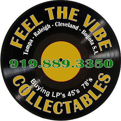 Feel the Vibe Collectibles