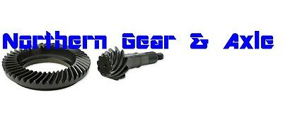 Northern Gear and Axle
