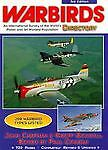 Warbirds Worldwide Directory, D. Chapman and Goodall, 1870601467