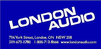 London Audio Ltd