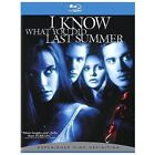 I Know What You Did Last Summer (Blu-ray Disc, 2008)