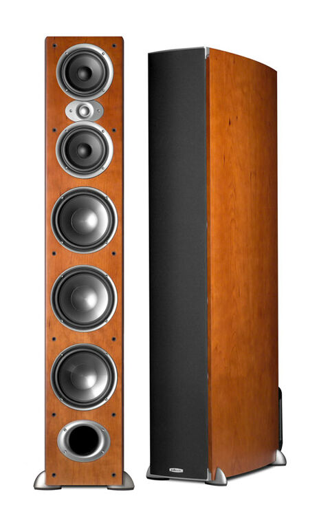 Floor-Standing Speakers Buying Guide