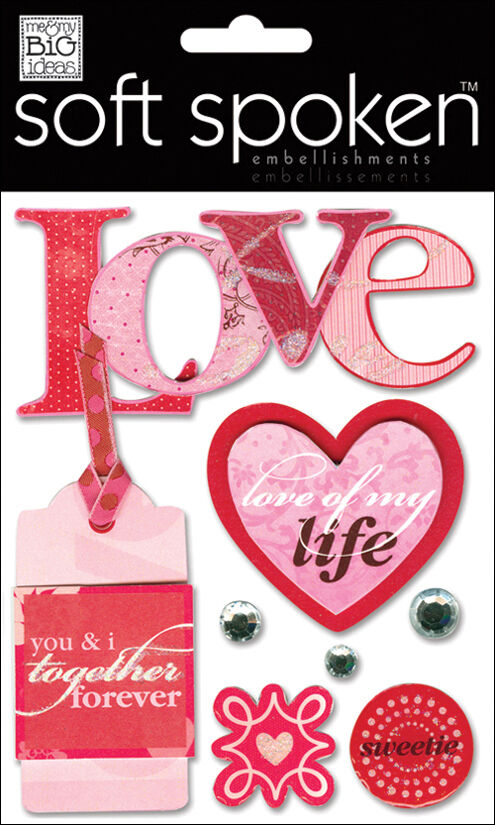 Love Embellishments Buying Guide