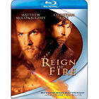 Reign of Fire (Blu-ray Disc, 2007)